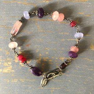 Michele Baratta Life's Colorful Journey Bracelet